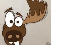 Drunk Moose 2
