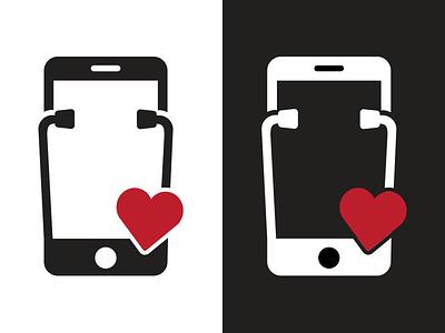 Mobile Phone Repair repair logo iphone mobile