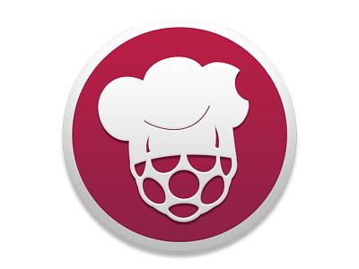Apple Pi Baker App Icon apple pi app osx