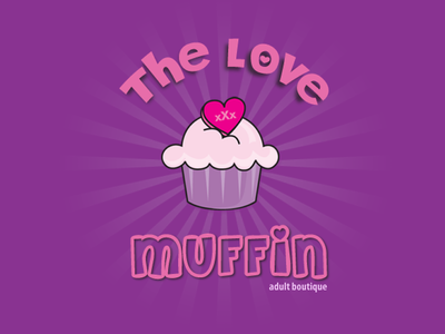 Love Muffin Logo