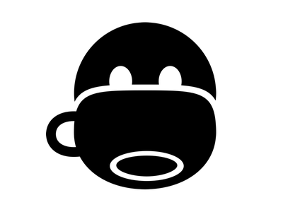 The Dre icon drink tea coffee