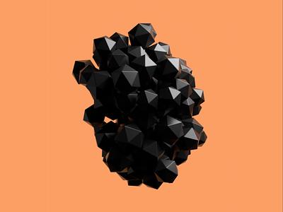 Sunlight is coming. dynamics simulation mash motion arnold maya 3d animation