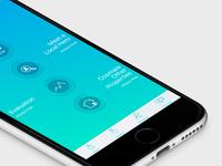 IOS App Concept