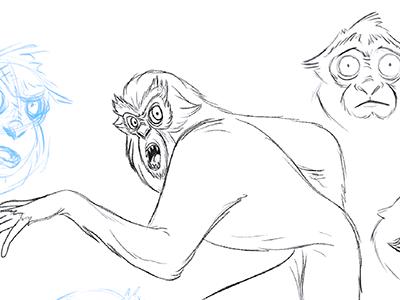 Gnarly Gibbon