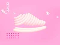 New Shot_ Sneaker