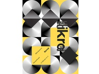 Bela Bartok Poster