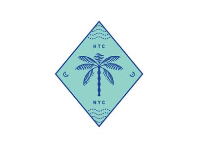High Tide NYC emblem