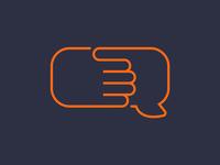 Brandmark – Social media