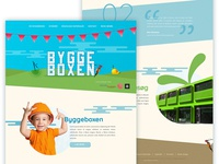 Byggeboxen WIP