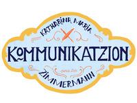 Kommunikatzion - The Logo
