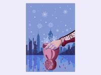 Catch A New York Christmas