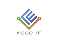 REEE IT Logo