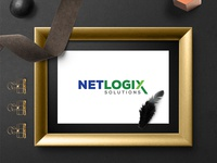 01. Netlogix Dribbble