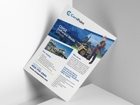 CorePoint  Flyer Design