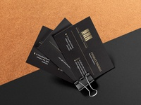 GTT Business Card