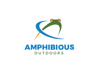 Amphibious Outdoors Logo