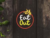 Eatout Restaurant Branding