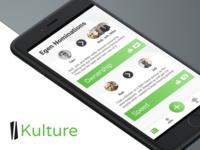 Kulture App