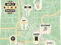 Mpls Bike Shops