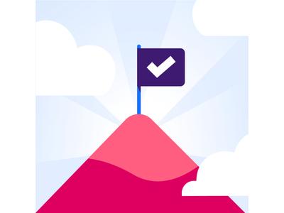 Strategizing branding design strategy mobile app mobile design mobile illustration digital illustration design colorful branding asset app design app