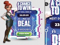 a chance to win gambling game special deal promotion cyber monday deal money online casino special player game gambling win chance to win
