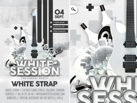 White Party White Session
