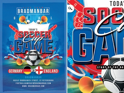 World Soccer Cup Game countries matchup vuvuzela world champion finals competition bar game day football soccer cup world cup