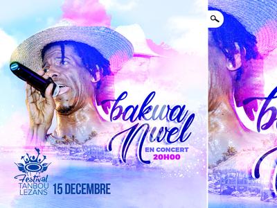 Flyer Bakwa Nwel