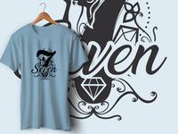 Seven Tshirt