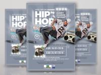 Atelier hiphop anses 3