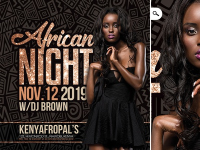 African Night Flyer