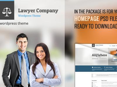 Free Lawyer PSD's files free download psd freebie template theme wordpress