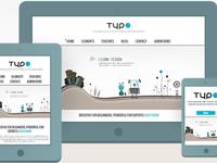 Typo Multilingual Woocommerce Wordpress Theme
