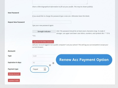 Paypal Payments Plugin wordpress plugin directory city guide payments paypal gateway