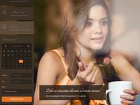 Coffee Bar Multilingual WordPress Theme