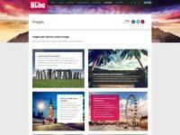 10 blogtheme images