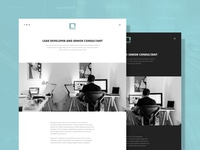 Denko WordPress Theme