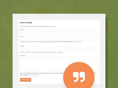 Comments Extension WordPress Plugin gdpr compliant gdpr plugin wordpress