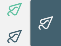 Sustainability Startup Icon Versions