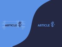 Digital Agency Logo Work