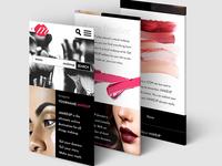 L'Oréal Responsive Mobile Design