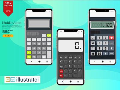 Calculator App Challenge