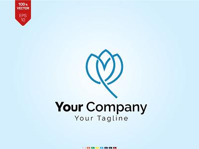V Logo, logo