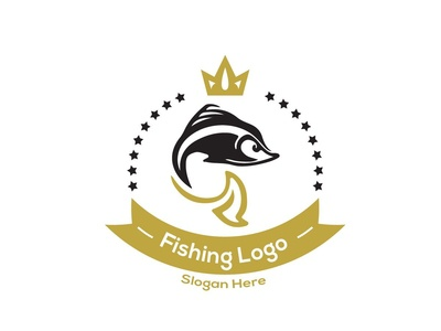 Fishing Logo