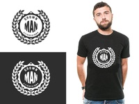 T Shirt Branding Identity