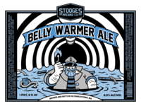 Stooges Brewing Co. Presents: Belly Warmer Ale