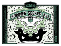 Stooges Brewing Co. Presents: Summer Seeker Ale