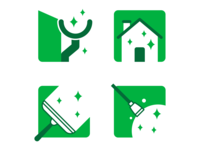 Men in Kilts: Icon Set