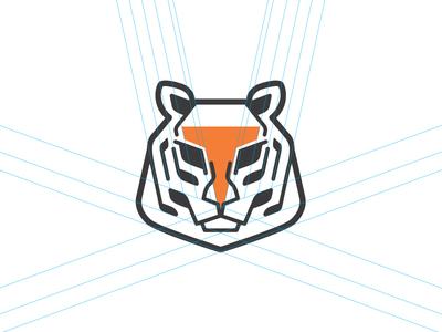 Tiger Systems Logomark 1