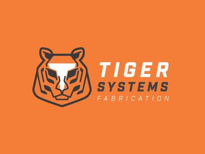 Tiger Systems Orange
